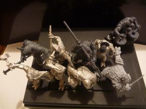La tribu de la Lune Rousse - CDA Tamurkhan - Warhammer Forum - Page 2 Mini_269772P1050080