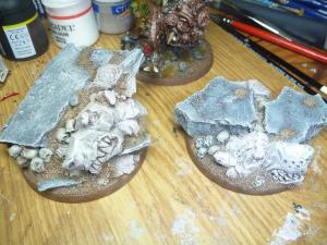 La tribu de la Lune Rousse - CDA Tamurkhan - Warhammer Forum Mini_288012P1040526