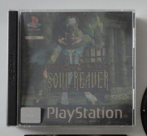 """Jeux """"multi-version"""" black label PS1 Mini_301968SoulReaver2"""