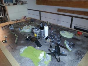 Rapport de bataille - SMC contre SM [Raven Guard] 1850 pts 1 CPM Mini_30834020161204FinT1RG2
