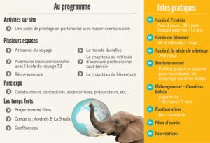 Salon du Véhicule d'Aventure 2015 3.0 Mini_320365infolettre42