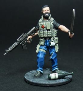 Personnages zombicide Mini_330136raoul