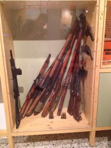 Musée de la Résistance dans le VERCORS Mini_333394IMG0473