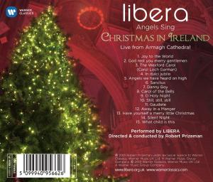 "[CD/DVD] ""Angels Sing - Christmas in Ireland"" Mini_349642CDback"