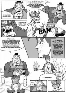 [Manga amateur] Golden Skull - Page 4 Mini_349865pl13