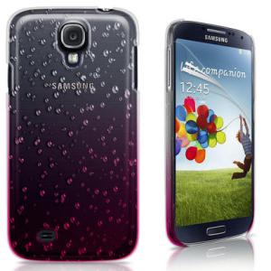 [ACCESSOIRE] S-View Cover Officielle pour le Samsung Galaxy S4 Mini_385441Sanstitre