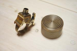 Une sonnette digne du Brompton : Spurcycle Mini_396755ZaharaEsabell