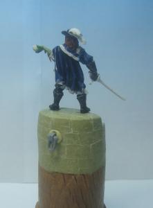 Les réalisations de Pepito (nouveau projet : diorama dans un marécage) - Page 2 Mini_403435D25