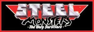 Steel Monsters (Tonka) - 1986 Mini_407394logo