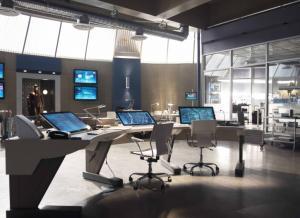 Centre des Opérations