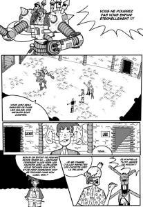 [Manga amateur] Golden Skull - Page 3 Mini_408848pl06