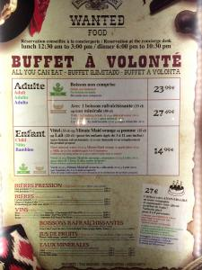 [Buffet] Chuck Wagon Cafe Mini_418224IMG5857