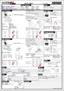 LES FICHES DE REGLAGES MUGEN MBX-7R Mini_432149MPuysilloux