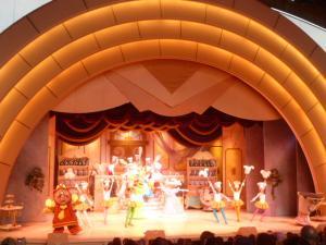 Séjour à Disneyworld du 13 au 21 juillet 2012 / Disneyland Anaheim du 9 au 17 juin 2015 (page 9) - Page 3 Mini_435040P1010263