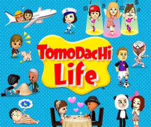 Communauté Tomodachi Life