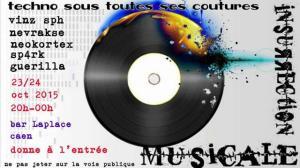[Mix psytrance]Nevrakse @ ISM party 5 Mini_438667112193389418551858944326157162893194824601n