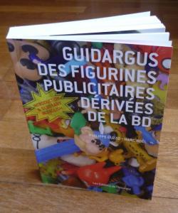 Bientôt un GUIDE-ARGUS sur les figurines BD Pub et prime ! Mini_439134guidargus1