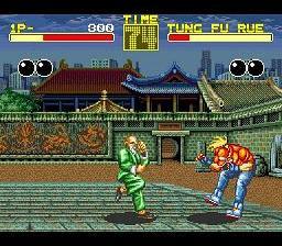 Fatal Fury - Fiche de jeu Mini_454677945
