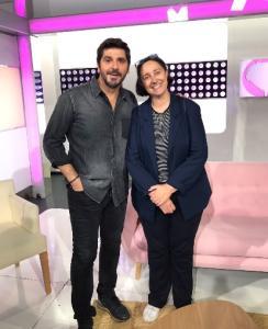 """Emision """"C'est au programme"""" - France 2 - 9/10/2017 Mini_487411Sanstitre"""