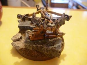 La tribu de la Lune Rousse - CDA Tamurkhan - Warhammer Forum Mini_507339P1040548