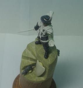Les réalisations de Pepito (nouveau projet : diorama dans un marécage) - Page 2 Mini_521531D19