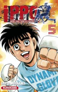 Vos achats d'otaku et vos achats ... d'otaku ! - Page 8 Mini_532973ippomangavolume5saison5danslombreduchampion278630