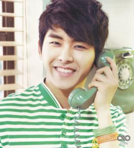 [Kpop] INFNITE Mini_539924HY