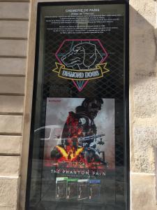 Metal Gear Café et Metal Gear Store Mini_540312IMG9847