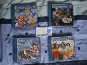 ma collection, dreamcast inside !! Mini_540381rare2