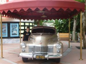 Séjour à Disneyworld du 13 au 21 juillet 2012 / Disneyland Anaheim du 9 au 17 juin 2015 (page 9) - Page 3 Mini_543216P1010298