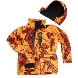 Veste chaude camo Blaze pour le poste Mini_558914VesteBrowningXPOBigGameBlazeNew2015vetementchassearmureriesteflo