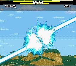 Dragon Ball Z : La Légende Saien - Fiche de jeu Mini_559180514