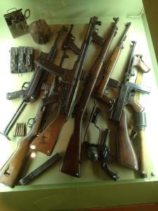 Musée de la Résistance dans le VERCORS Mini_567183IMG0484