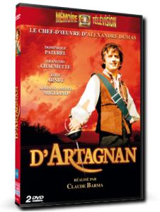 Les Trois Mousquetaires, le roman Mini_574600dartagnan_JAQUETTE
