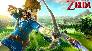 Communauté de tous les Zelda