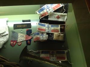 Musée de la Résistance dans le VERCORS Mini_578244IMG0472