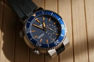 Ma nouvelle (1) : Oris Great Barrier Reef Mini_596402DSC02021