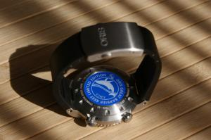 Ma nouvelle (1) : Oris Great Barrier Reef Mini_597350DSC02025
