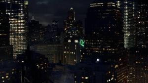 Les rues de star city