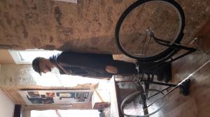 vélo col de signe de l'association Mini_61462620151107113812