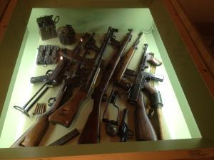 Musée de la Résistance dans le VERCORS Mini_619666IMG0483
