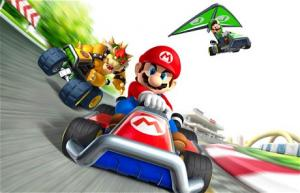 Communauté Mario Kart 7