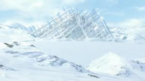 La forteresse de solitude de Superman