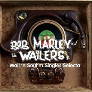 2005 - Wail'N Soul'M Singles Selecta ( JAD/Universal )