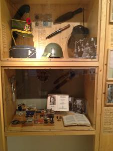 Musée de la Résistance dans le VERCORS Mini_643447IMG0492
