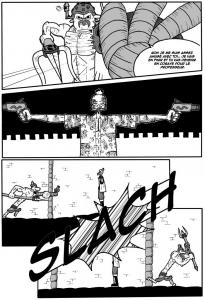 [Manga amateur] Golden Skull - Page 4 Mini_648789pl10