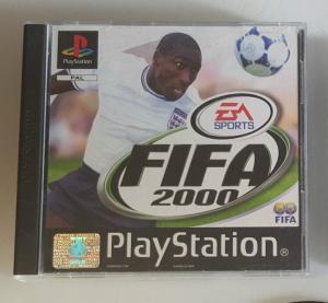 "Jeux ""multi-version"" black label PS1 Mini_649046FIFA20004"