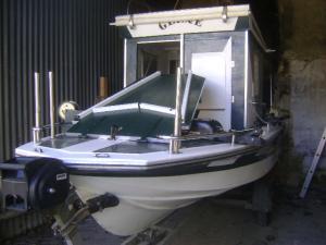 Comment améliorer la stabilité d'une barque ? Mini_656908026