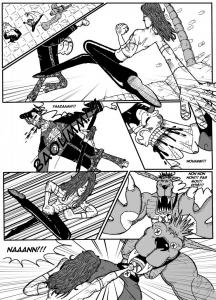 [Manga amateur] Golden Skull - Page 4 Mini_678466pl11