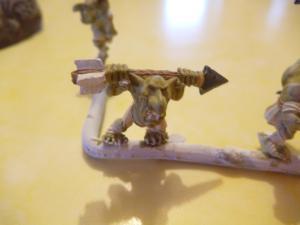 La tribu de la Lune Rousse - CDA Tamurkhan - Warhammer Forum Mini_681041P1040545